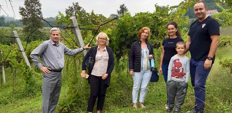 Eko agro farma: Kako su mladi supružnici iz Žepča ideju pretvorili u biznis
