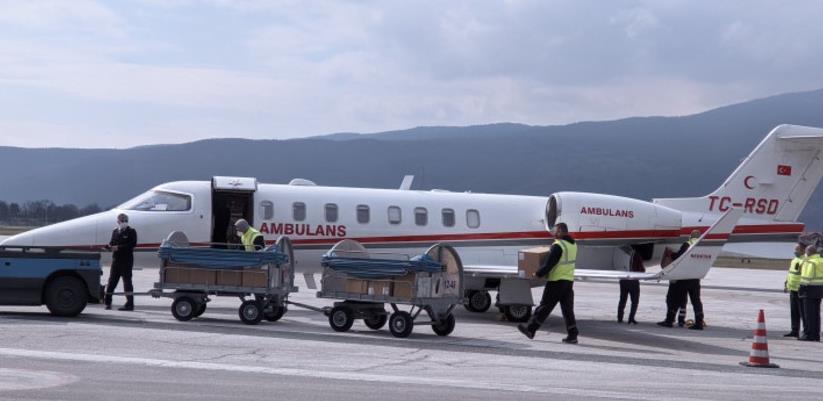 Stiglo 30.000 vakcina koje je Turska donirala BiH