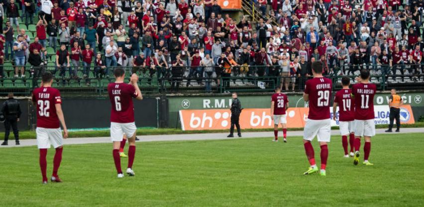 Sarajevo večeras gostuje Celticu u revanšu 1. pretkola Lige prvaka