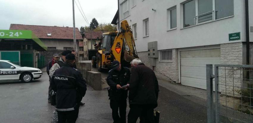 Počela isključenja najvećih dužnika za vodu u Sarajevu, evo ko je prvi