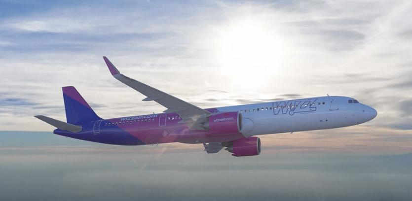 Wizz Air obustavlja sve letove prema Tuzli