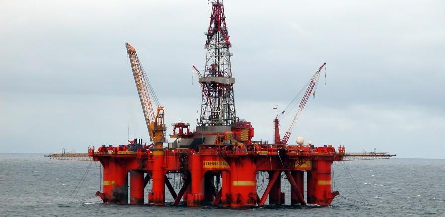 Tvrtka MOL Norge otkrila naftu i plin u Sjevernom moru