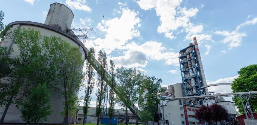 Covid19 fotodnevnik iz Fabrike cementa Lukavac: Svjedočanstvo jednog vremena