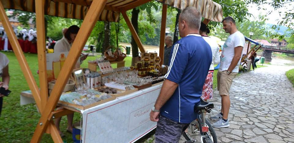 Sajam organske proizvodnje u Bosanskoj Krupi od 26. do 28. jula