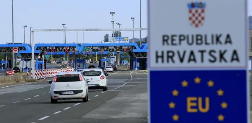 Hrvatska u Schengenu neće puno utjecati na BiH