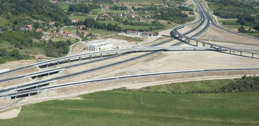Trninić: Autoput Banjaluka-Prijedor se gradi