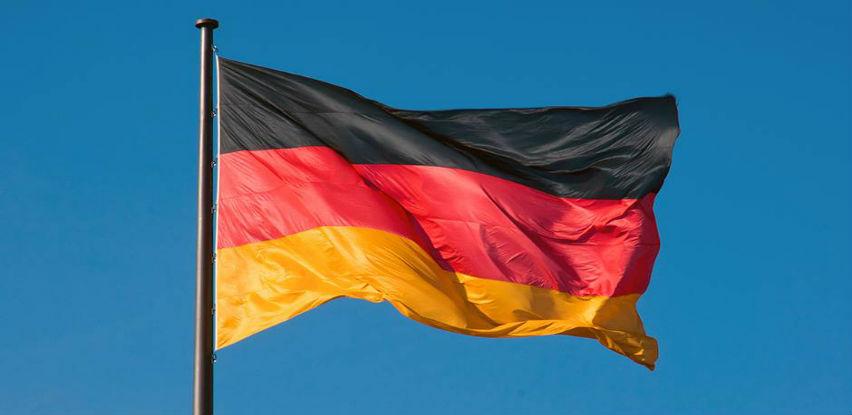 Njemačka u martu zablježila najveći pad industrijske proizvodnje još od 1991