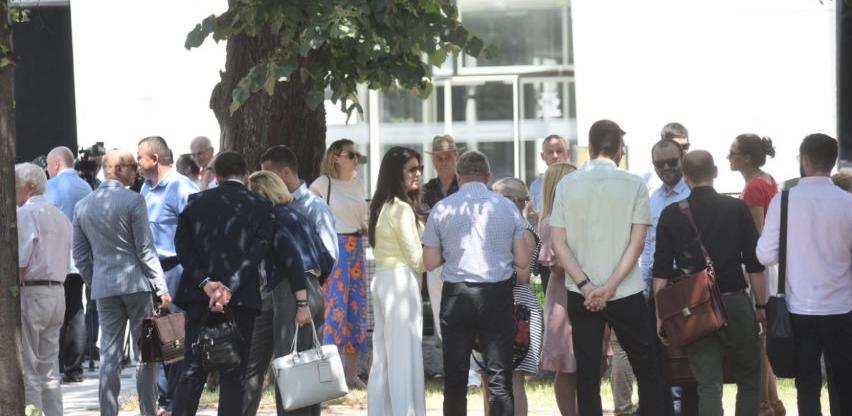Advokati u Republici Srpskoj obustavili rad zbog uvođenja fiskalizacije
