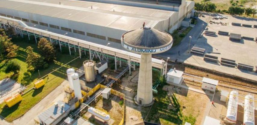 Radnici Aluminija će danas odlučiti o svim daljnjim koracima