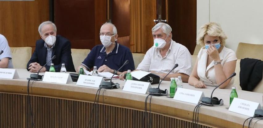 Srbija odlučila: Za državljane ovih zemalja obavezan je negativan test
