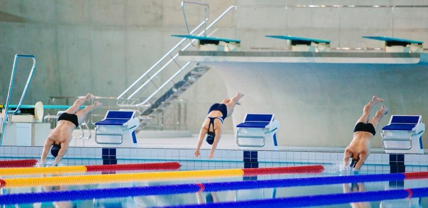 Hercegovini neophodni zatvoreni bazeni za razvoj plivačkog sporta