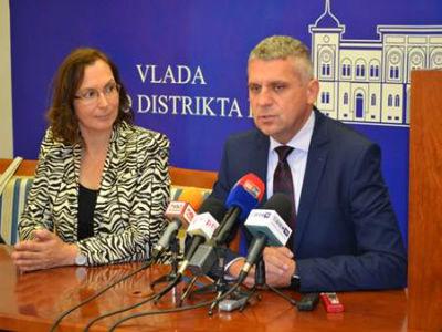 Predstavljen nacrt strategije Svjetske banke za BiH i Crnu Goru
