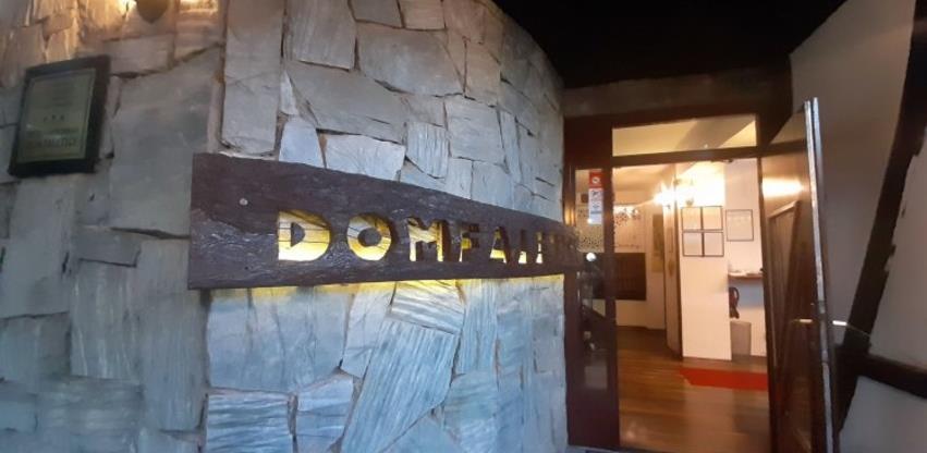 Turistički kompleks Motel i Restoran 'Dom Faletići' u novom ruhu