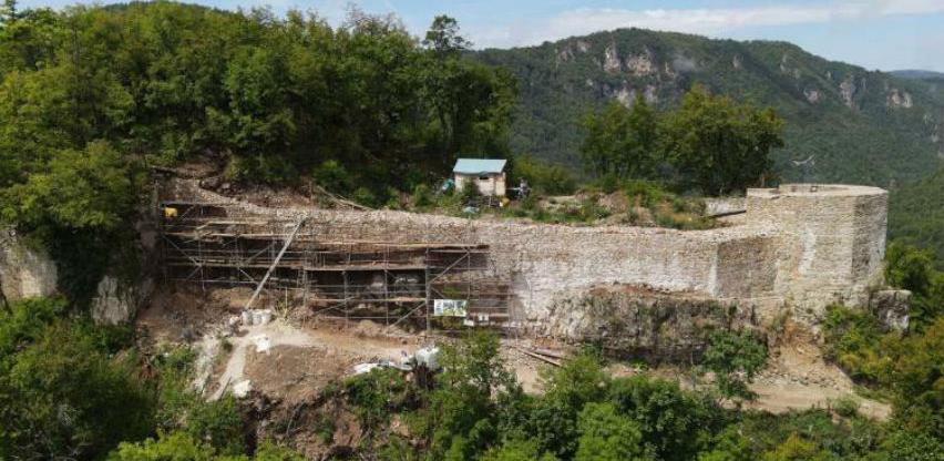 Arheološki nalaz kod Sarajeva: Pronađena kopča s ljiljanom