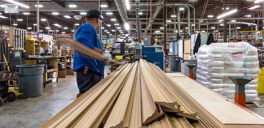 Šansa za zaposlenje 40 mladih i žena u drvnoj industriji