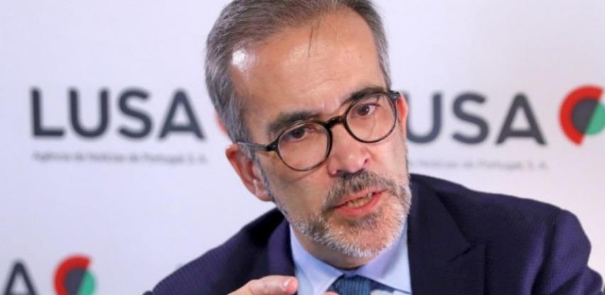 Paulo Rangel: Nisam optimističan da će BiH 2021. postati kandidat