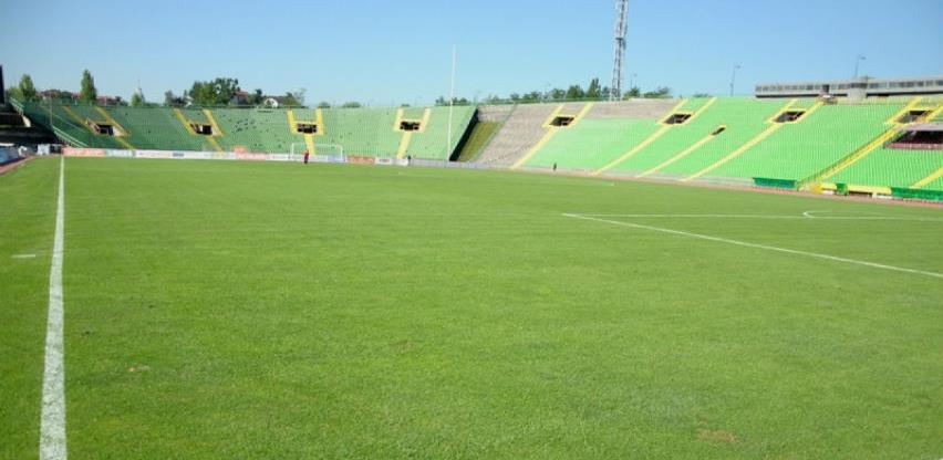 U modernizaciju stadiona Koševo trebaju da se uključe svi nivoi vlasti