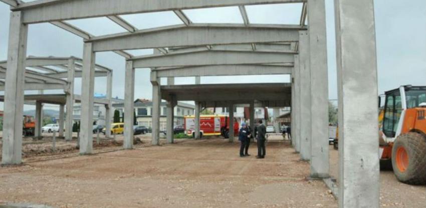 Predstavljen projekat novog vatrogasnog doma vrijedan oko 450.000 KM