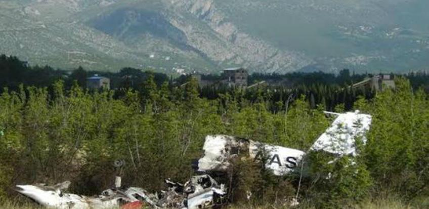 Tadić u Mostaru: Ovo je jedna od najvećih zrakoplovnih nesreća u BiH