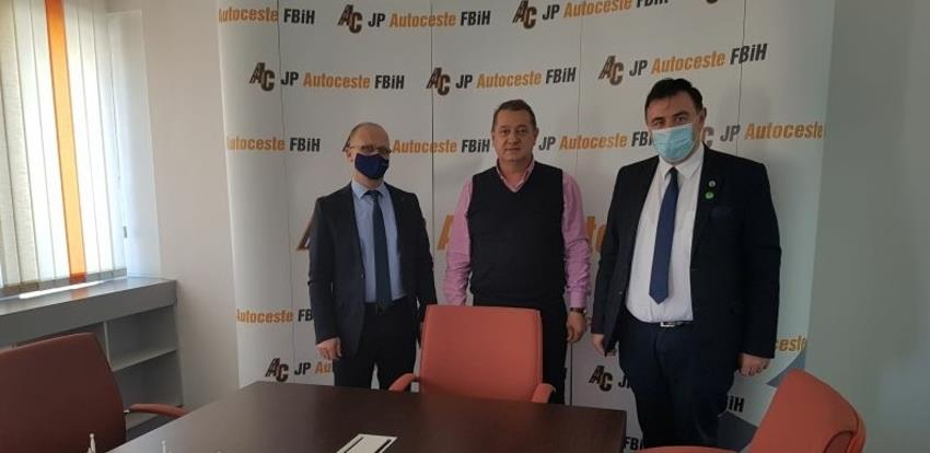 Autocesta Tuzla – Orašje: Još se čeka odluka o načinu finansiranja i gradnje