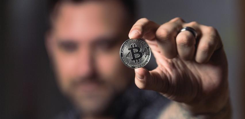 Bitcoin izgubio još deset procenata vrijednosti