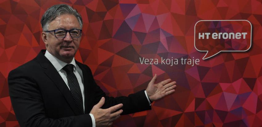 Vilim Primorac: Ispunili smo planirano i najavili novi smjer komunikacije