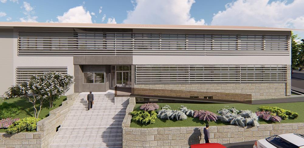 Obnova i izgradnja: Bh. pravosuđe dobiva nove četiri zgrade