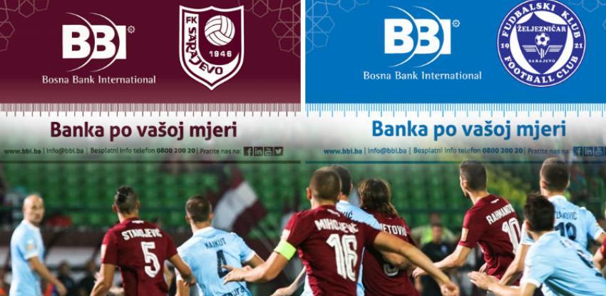 FK Sarajevo i FK Željezničar sa projektima za investitore na SBF 2018