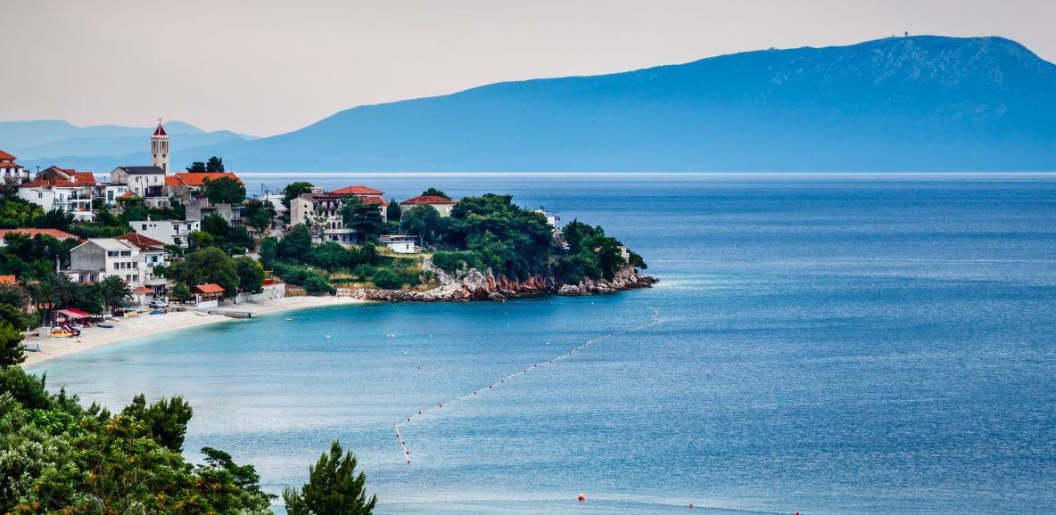Drastičan pad cijena turističkog smještaja u Hrvatskoj