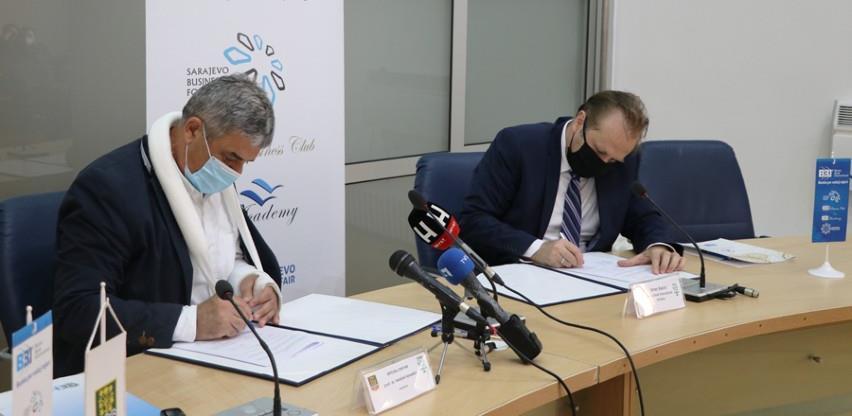 BBI banka i Općina Centar za privrednike obezbjedili 17,5 miliona maraka