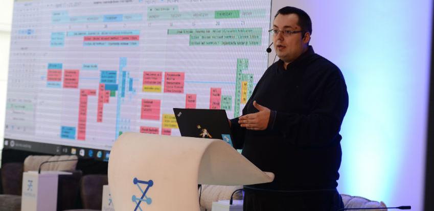 Enis Šahinović: Iskusan i uhodan tim privodikraju pripreme za MS NetWork