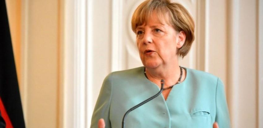 Merkel: Uvjerena sam da je budućnost zapadnog Balkana u ujedinjenoj Evropi