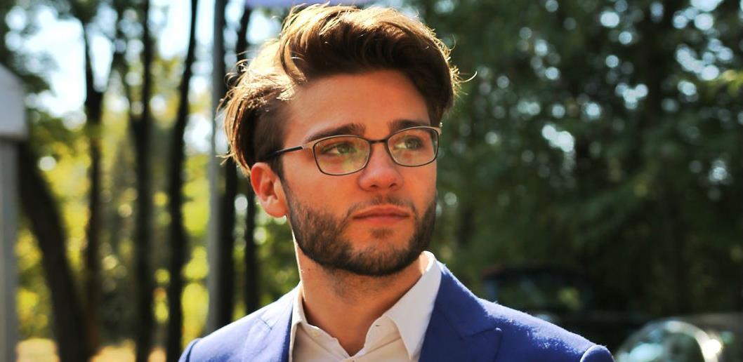 Benjamin Nuhanović: Za uspjeh je potrebno dosta rada, truda, odricanja i želje