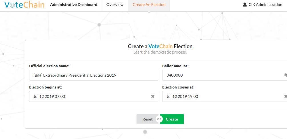 Student kreirao sistem VoteChain: Kako zaustaviti izbornu krađu?