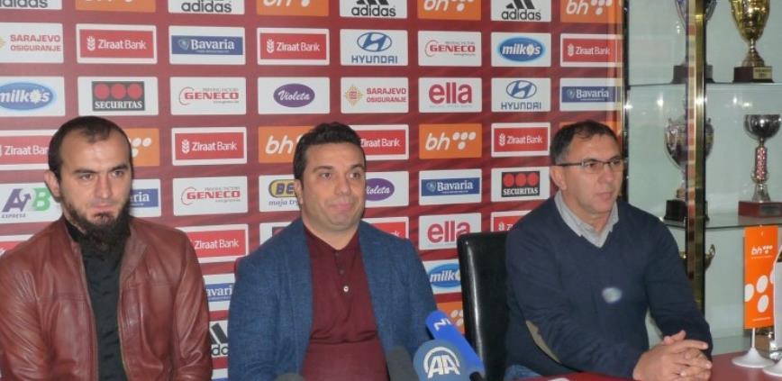 Turski investitor Aydin Olgun se video porukom oprostio od Čelika i Zenice