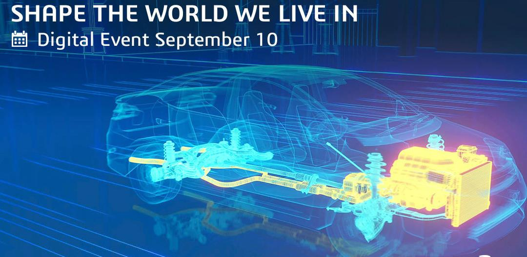 """CADCAM Solutions: Događaj uživo """"Oblikujte svijet u kojem živimo"""""""