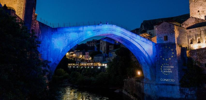 INTERA dovodi duh Europe u Mostar i Hercegovinu