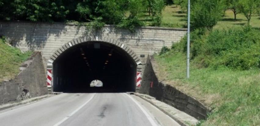 Pravilnik o načinu upravljanja tunelom