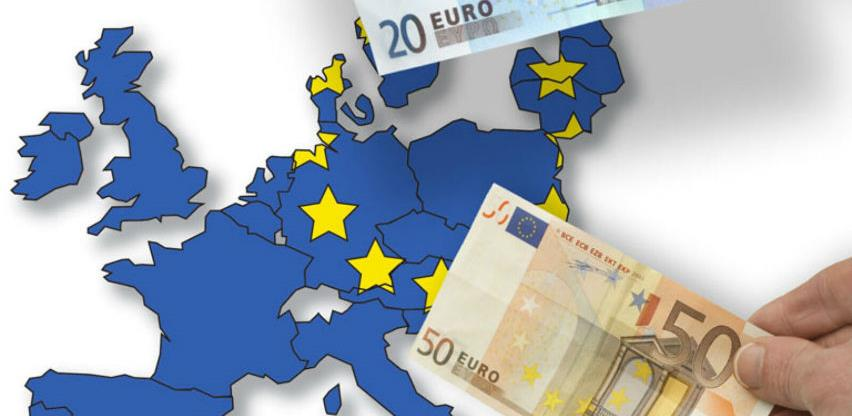 Nastavak pregovora o kreditu EU tokom ovog mjeseca