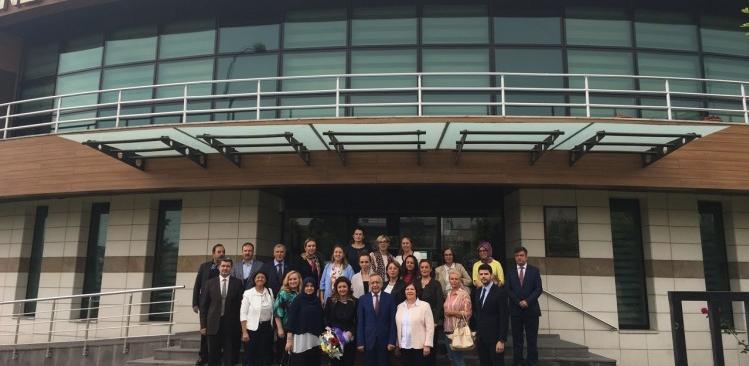 Poduzetnice BiH i Turske uspostavile saradnju radi poslovnog povezivanja