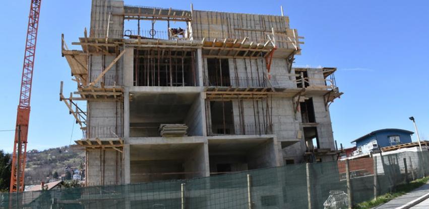 Izgradnja objekta na Šipu za stanare ruševnih objekata bit će završena u roku