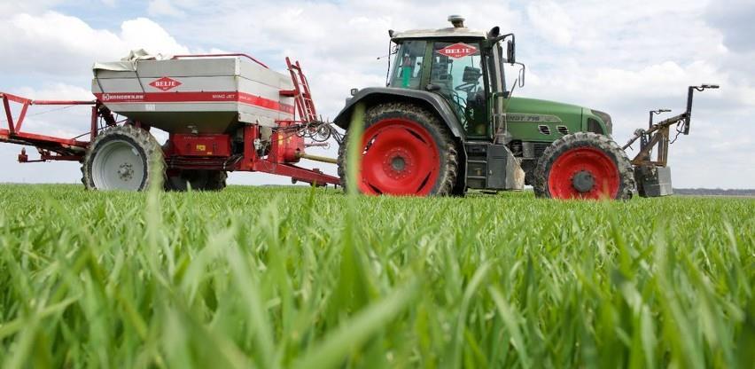Za podsticaje poljoprivrede isplaćeno više od dva miliona KM