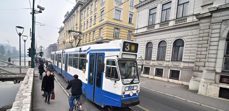 Usvojen Nacrt zakona: Kako će ubuduće funkcionirati javni prevoz u Kantonu Sarajevo