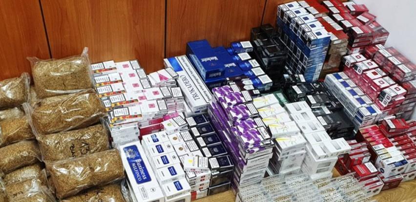 Cigarete ispod tezge sve skuplje, crno tržište u padu