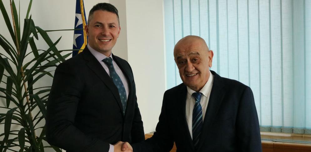 Bevanda i Vuković o poboljšanju uvjeta za domaće gospodarstvo