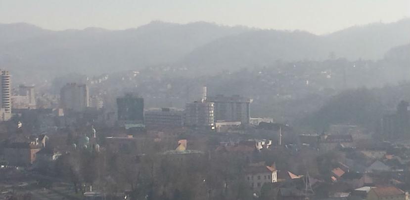 Fond za zaštitu okoliša finansira projekte za poboljšanje kvalitete zraka