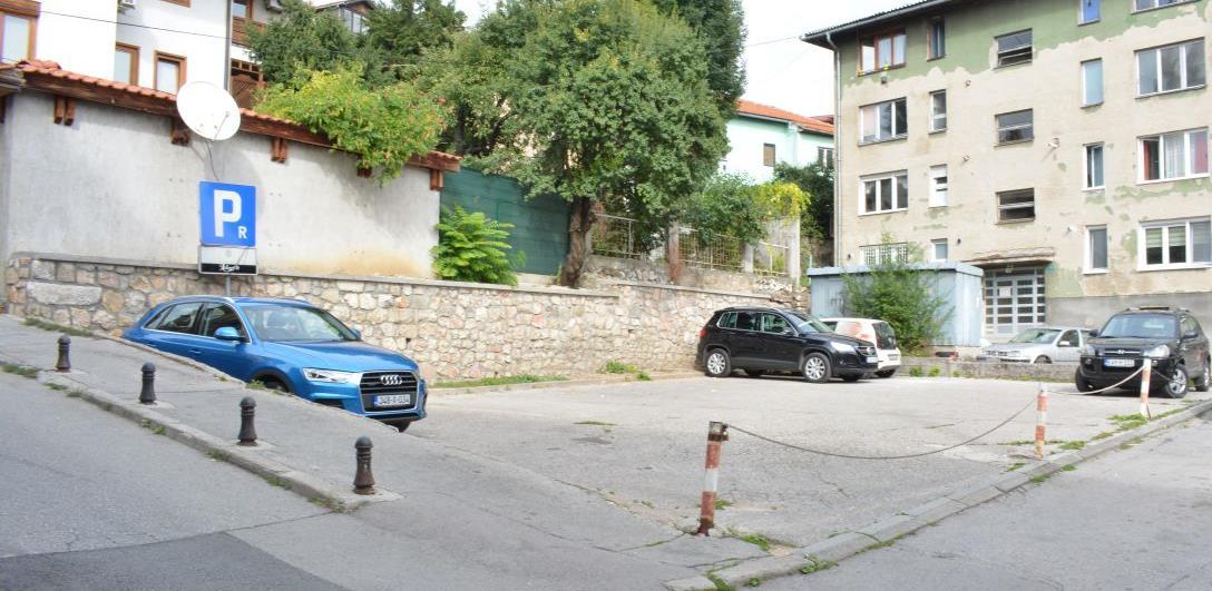 Općina Stari Grad prodaje atraktivne lokacije za izgradnju