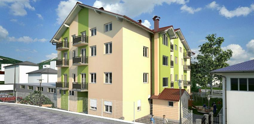 Prosječna cijena kvadrata stana u RS 1.251 KM