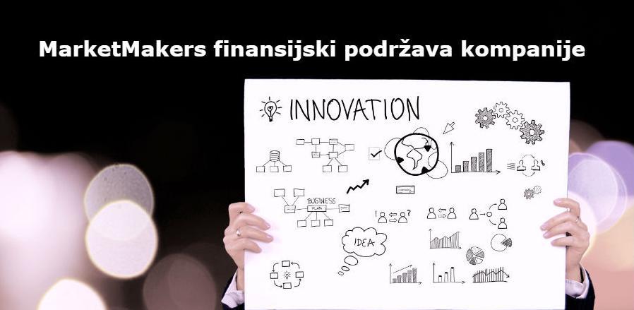Kompanije mogu inovirati kroz sopstvenu inkubaciju start-upa