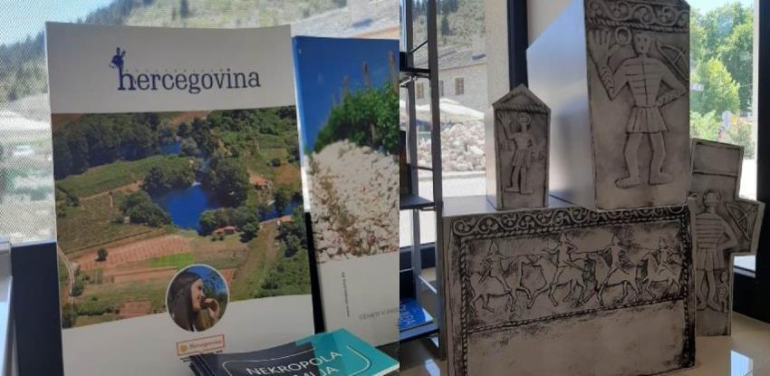 U Stocu otvoren prvi turistički informativni centar